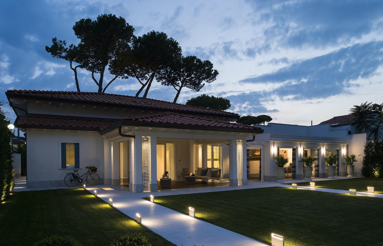 Ristrutturazioni appartamenti e ville a Roma e provincia